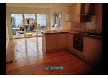 Thumbnail 2 bed flat to rent in London, Balham