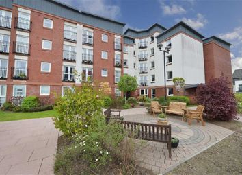 Thumbnail 1 bed flat for sale in Station Road, Braehead, Renfrew