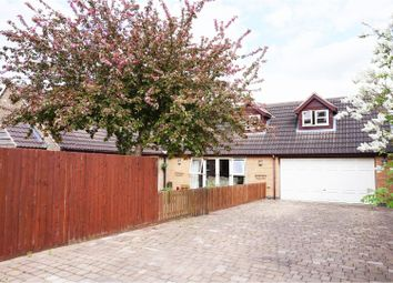 Thumbnail 6 bed detached house for sale in Philip Avenue, Nuthall