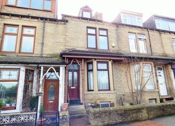 Thumbnail 4 bed terraced house for sale in Green Lane, Legrams Lane, Great Horton, Bradford