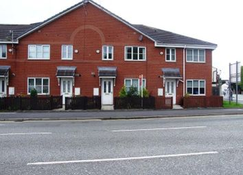 Thumbnail 2 bedroom town house to rent in Deanery Court, Wigan