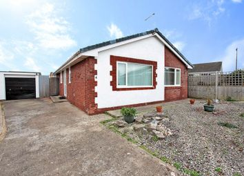 Thumbnail 3 bed detached bungalow for sale in Durrant Close, Rhyl