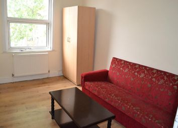 Thumbnail 1 bed flat to rent in Barking Road, Plaistow, London