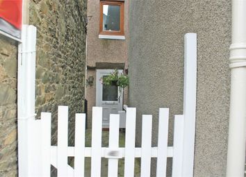 Thumbnail 2 bed end terrace house for sale in Tower Street, Selkirk, Scottish Borders