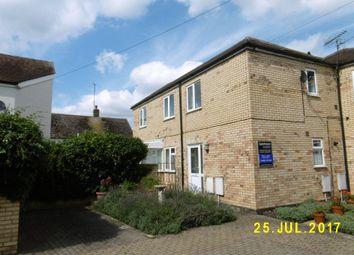 Thumbnail 2 bedroom flat to rent in Barringer Court, Godmanchester