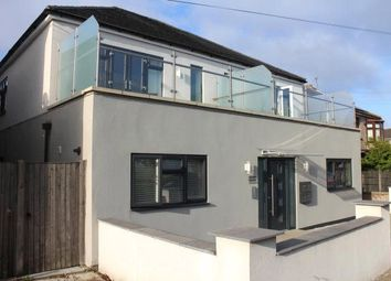 Thumbnail 1 bed flat for sale in London Road, Hadleigh, Essex