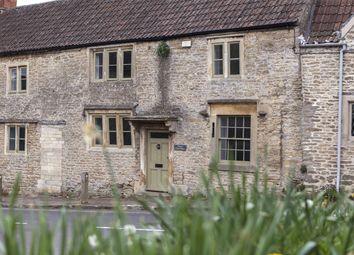 Thumbnail 5 bed terraced house for sale in Church Farm House, Church Street, Norton St Philip, Bath
