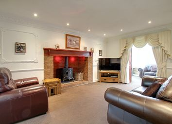 Thumbnail 5 bed property for sale in Crowland Road, Eye, Peterborough