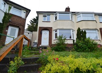 Thumbnail 3 bed semi-detached house to rent in Widney Avenue, Selly Oak, Birmingham