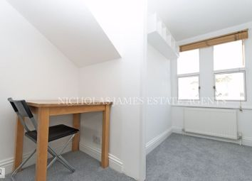 Thumbnail Studio to rent in Station Close, Finchley Central, London