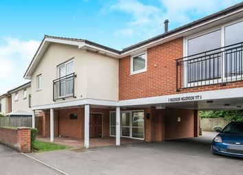 2 bed flat for sale in Mansel Place, 17 Mansel Road East, Southampton, Hampshire SO16
