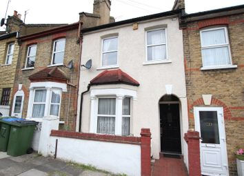 Thumbnail 2 bed terraced house for sale in Albatross Street, Plumstead
