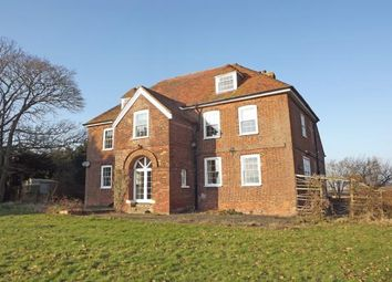 Thumbnail 6 bed detached house for sale in Chattenden Farm, Lodge Hill Lane, Chattenden, Kent