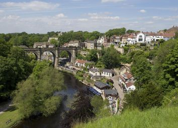 """Thumbnail 4 bed detached house for sale in """"Chelworth"""" at Boroughbridge Road, Knaresborough"""