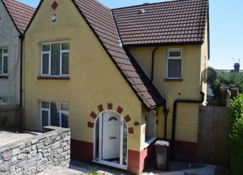 Thumbnail 3 bed semi-detached house to rent in Grand Avenue, Ely, Cardiff