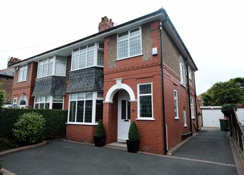 Thumbnail 4 bed semi-detached house for sale in Southgate, Fulwood, Preston