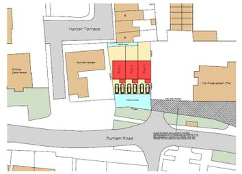 Thumbnail Land for sale in Chilton, Ferryhill
