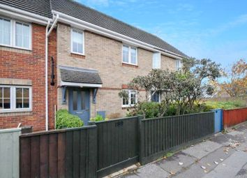 Thumbnail 3 bed terraced house for sale in Fernside Road, Oakdale, Poole, Dorset