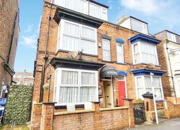 Thumbnail 7 bed semi-detached house for sale in Marshall Avenue, Bridlington, North Humberside