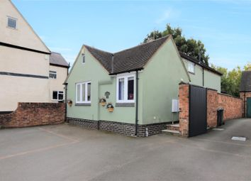 Thumbnail 4 bed detached house for sale in Wood Street, Ashby-De-La-Zouch