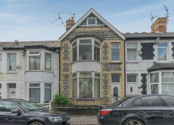 Thumbnail 4 bed terraced house for sale in Regent Street, Barry, Vale Of Glamorgan