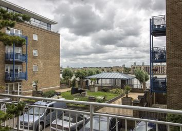 Thumbnail 2 bed flat to rent in Jardine Road, Wapping