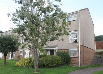 Thumbnail 3 bed end terrace house for sale in Severn Road, Halesowen