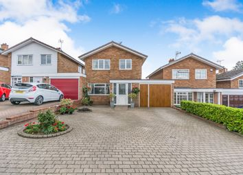 Thumbnail 3 bed link-detached house for sale in Shawhurst Croft, Hollywood, Birmingham
