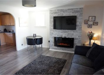 Thumbnail 3 bedroom flat for sale in Turriff Place, Dundee