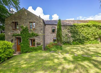 Thumbnail 3 bed cottage for sale in Garden Cottage, Higher Westhouse, Ingleton