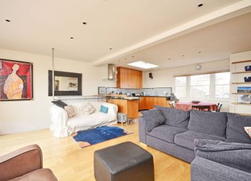 Thumbnail 3 bed maisonette to rent in Colville Road, Portobello