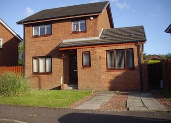 Thumbnail 4 bed property for sale in Colintraive Avenue, Hogganfield