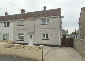 Thumbnail 3 bedroom semi-detached house for sale in Maes Glas, Pontyates, Llanelli