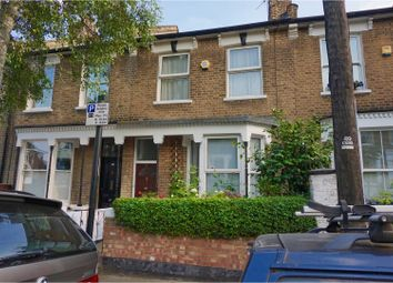Thumbnail 2 bed terraced house for sale in Shakespeare Road, Acton