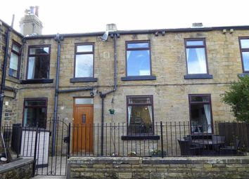 Thumbnail 3 bed cottage for sale in Church Street, West End, Leeds, West Yorkshire