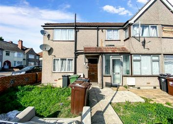 Thumbnail 1 bed flat for sale in Beam Avenue, Dagenham, Essex