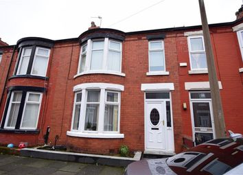 Thumbnail 3 bed terraced house to rent in Bishop Road, Wallasey, Merseyside
