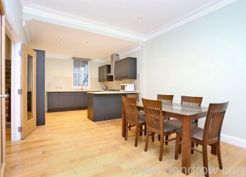 Thumbnail 7 bed flat to rent in Westmoreland Terrace, London