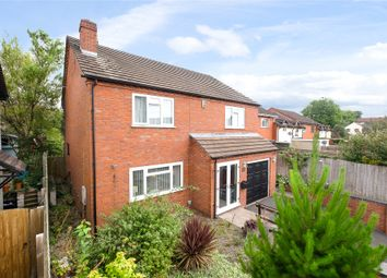 Thumbnail 4 bed detached house for sale in Sandpits Road, Ludlow, Shropshire