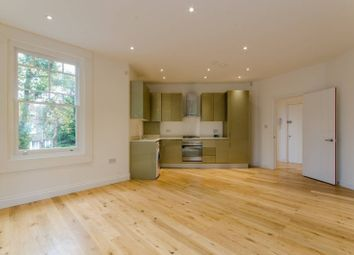 Thumbnail 3 bed flat to rent in Wellington Road, Enfield