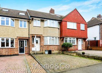 Thumbnail 3 bed terraced house for sale in Kingsbridge Road, Morden
