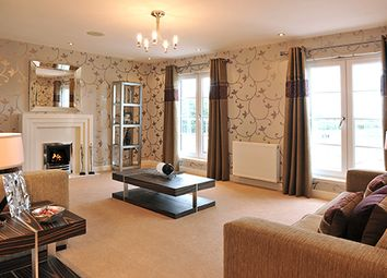 """Thumbnail 4 bed detached house for sale in """"Westwood"""" at Close Lane, Alsager, Stoke-On-Trent"""