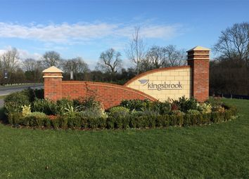 Thumbnail 2 bed semi-detached house for sale in Maybrick Road, Aylesbury, Buckinghamshire