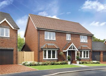 Thumbnail 4 bed country house for sale in Eastward Rise, Malvern, Worcestershire