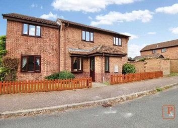 3 bed detached house for sale in Bradfield Avenue, Hadleigh, Ipswich IP7