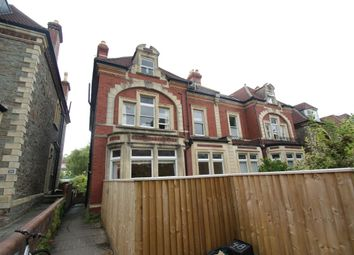 Thumbnail 1 bed flat to rent in Woodstock Road, Redland, Bristol