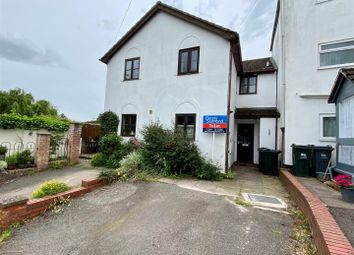 Thumbnail 2 bed terraced house to rent in Lygon Bank, Malvern