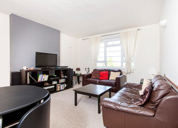 Thumbnail 2 bed flat for sale in Great North Road, London