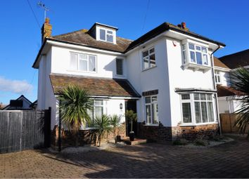 4 bed detached house for sale in Harland Road, Bournemouth BH6
