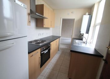 Thumbnail 1 bedroom flat to rent in Tennyson Road, Luton